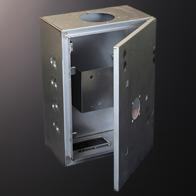 配電ボックス SPCC  t1.6